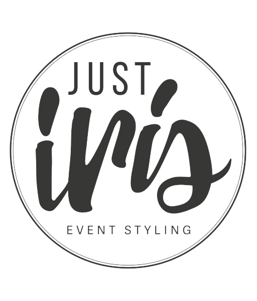 Event Styling Just Iris
